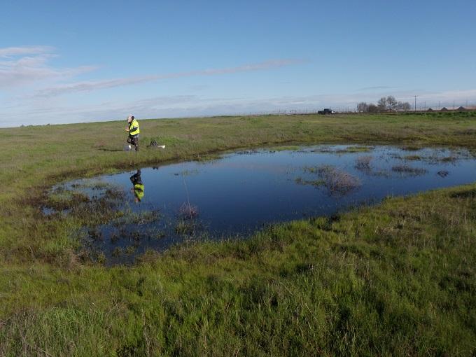Ecological monitoring