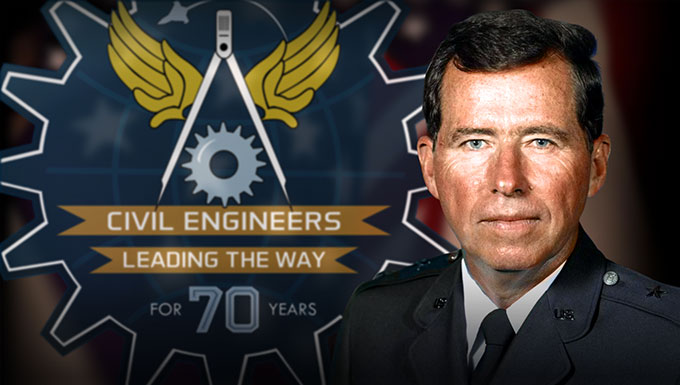 Civil Engineer Leaders 1991-2000