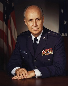 Maj Gen Robert C Thompson