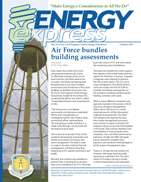 October 2012 Energy Express