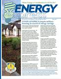 May 2013 Energy Express