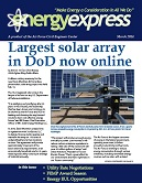 March 2014 Energy Express
