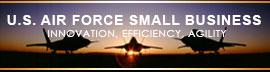 Air Force Small Business Office link