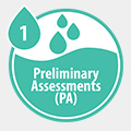 Preliminary Assessments by PA: Step 1